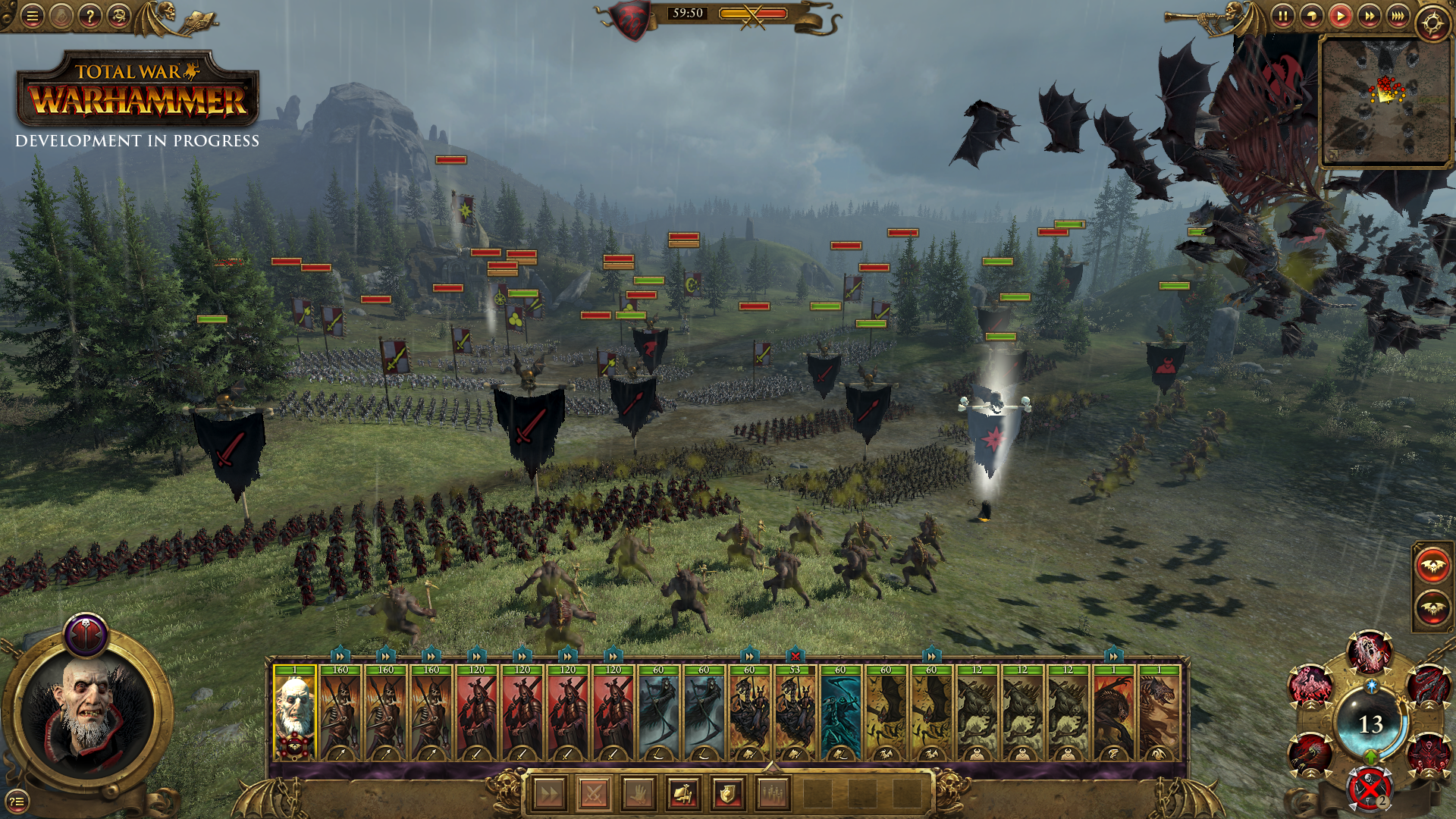 Total War Warhammer 2 Best Mods Reddit