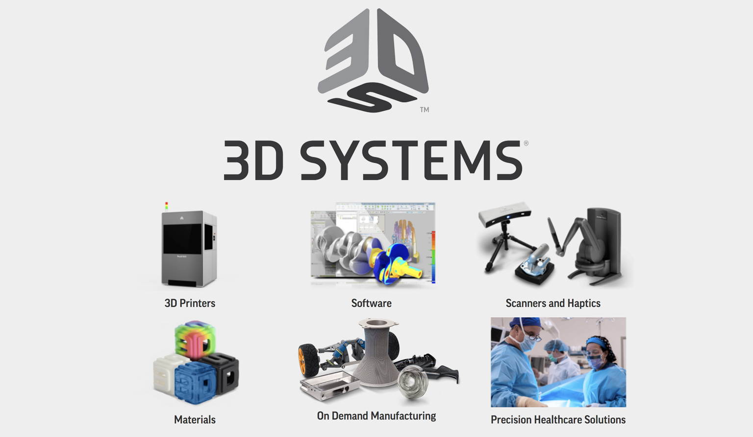 3D Systems Interview at PLASTEC West 2018 – Bionic Buzz