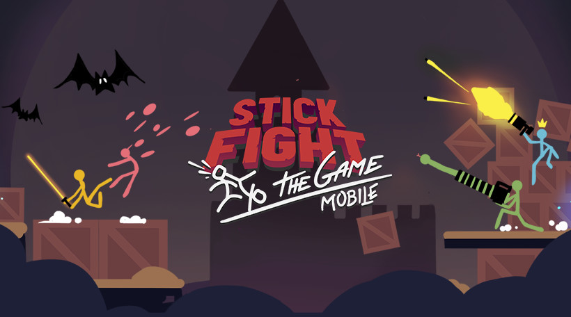 Stickman The Game