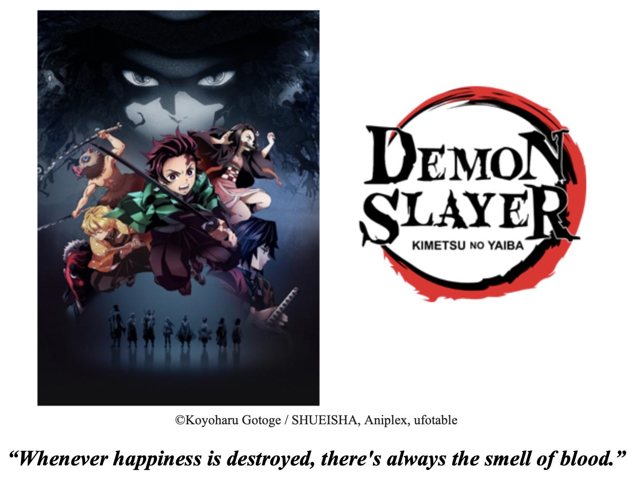 Demon Slayer: Kimetsu no Yaiba Coming to Hulu, Crunchyroll ...