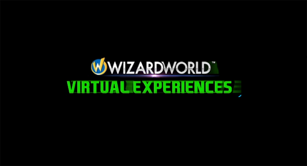 Wizard World Virtual Experiences – Bionic Buzz